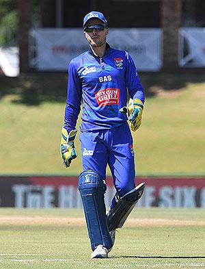 SWD Cricket – Jean du Plessis