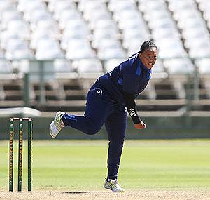 SWD Cricket – Jané Winster