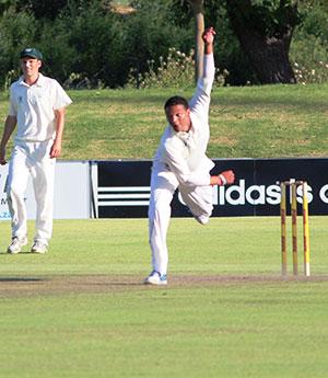 SWD Cricket – Gurshwin Rabie