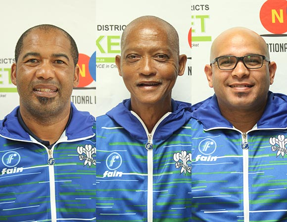 SWD Cricket – Senior Selection Committee