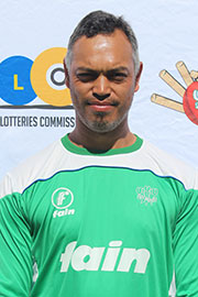 Baakier Abrahams - Senior Team Coach