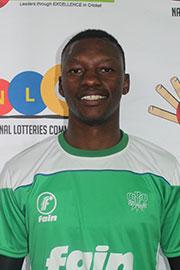 Sammy Mofokeng