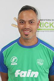 Baakier Abrahams - Senior Team Coach
