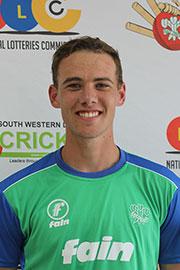 Bradley de Villiers