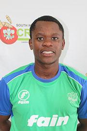 Tsepo Ndwandwa