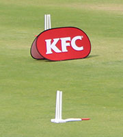 KFC Mini Cricket 2018