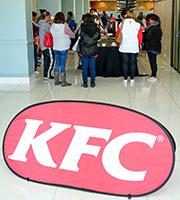 KFC Mini Cricket 2018