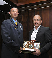 SWD Annual Awards Function 2011 / 2012