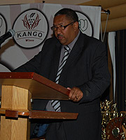 SWD Annual Awards Function 2009 / 2010