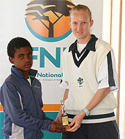 SWD Cricket 2008 / 2009
