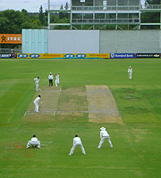 SWD Cricket 2009 / 2010